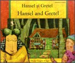 9781844447671: Hansel and Gretel in Romanian and English (English and Romanian Edition)