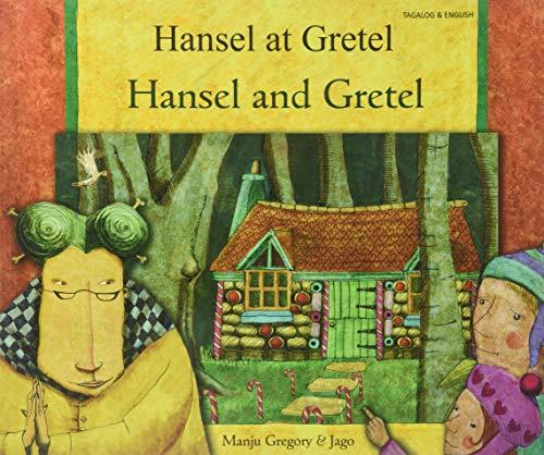 9781844447725: Hansel and Gretel (Tagalog Edition)
