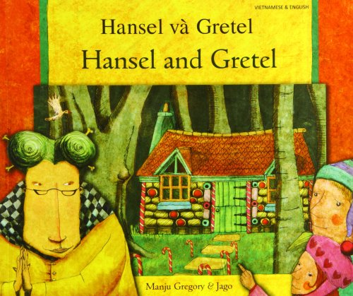 9781844447770: Hansel and Gretel in Vietnamese and English (English and Vietnamese Edition)