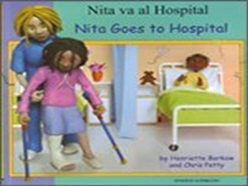 9781844448296: Nita Goes to Hospital in Spanish and English (First Experiences) (English and Spanish Edition)