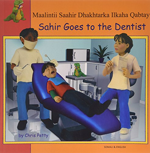 9781844448579: Sahir Goes to the Dentist (First Experiences)