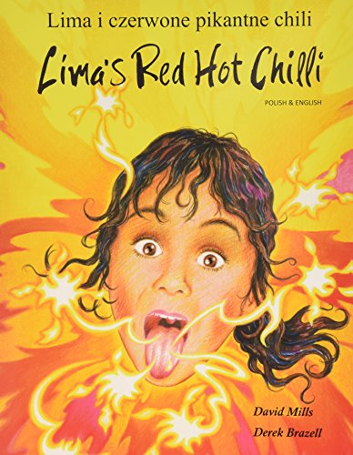 9781844448722: Lima's Red Hot Chilli (Multicultural Settings) (English and Polish Edition)