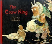 9781844449217: The Crow King in Urdu and English