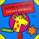 9781844449521: Jungle Animals in Albanian and English (Board Books)