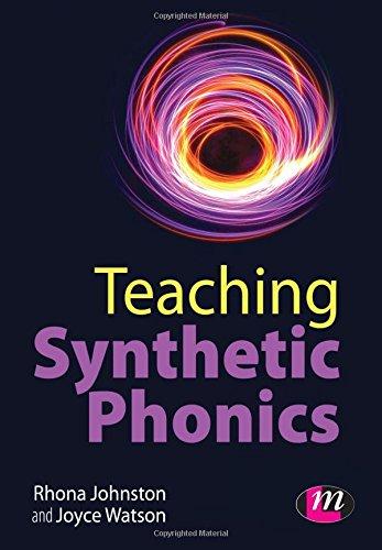 9781844451210: Teaching Synthetic Phonics (Teaching Handbooks Series)