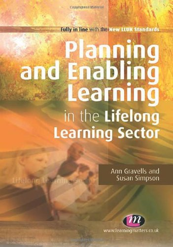 planning and enabling learning essay Planning to enable learning dtlls unit 2 theory central college nottingham by benjamin turner table of contents introduction and research methodology i used.