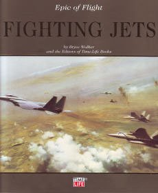 9781844470358: Fighting Jets (Epic of Flight)