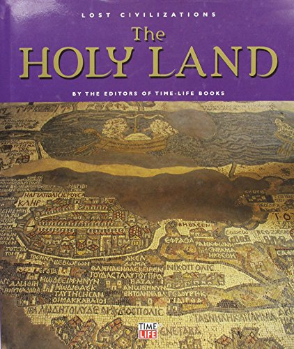 The Holy Land (Lost Civilizations)