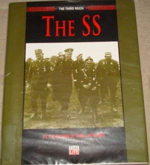 9781844470730: The SS (The Third Reich)