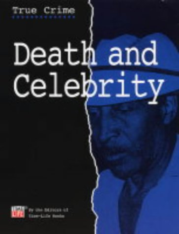 Death and Celebrity: Time Life Books