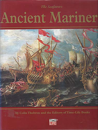 Ancient Mariners: Colin Thubron