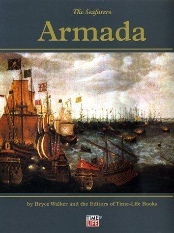 9781844471119: The Armada (Seafarers)