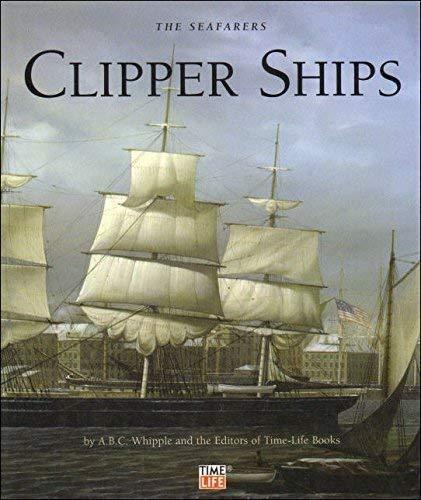 9781844471157: Clipper Ships (Seafarers)