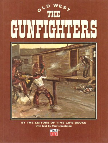 9781844471324: The Gunfighters