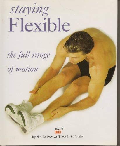 9781844471652: Fitness and Health: Staying Flexible