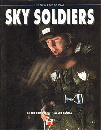 9781844472277: New Face of War: Sky Soldiers (New Face of War)