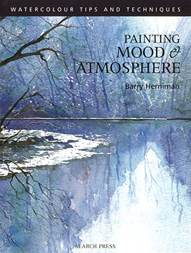 9781844480012: Painting Mood & Atmosphere (Watercolour Painting Tips & Techniques)