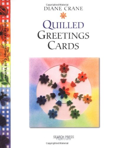 9781844480067: Quilled Greetings Cards