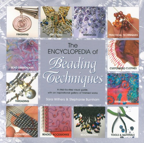 9781844480470: The Encyclopedia of Beading Techniques