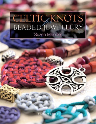 9781844480548: Celtic Knots for Beaded Jewellery