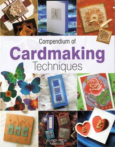 9781844480739: Compendium of Cardmaking Techniques