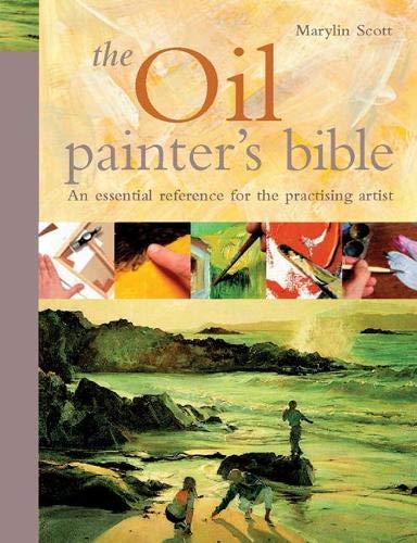 9781844480913: Oil Painter's Bible