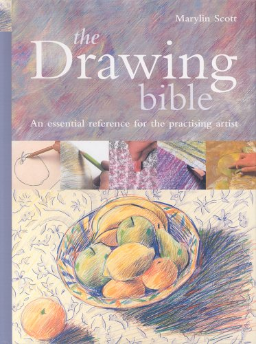 9781844480944: The Drawing Bible: The essential reference for the practicing artist (Artist's Bible)