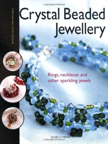 9781844481064: Crystal Beaded Jewellery