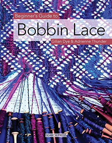 9781844481088: Beginner's Guide to Bobbin Lace (Beginner's Guide to Needlecraft)