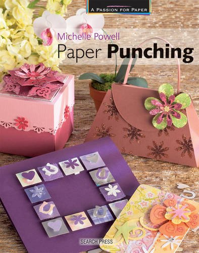 9781844481675: Paper Punching (A Passion for Paper)