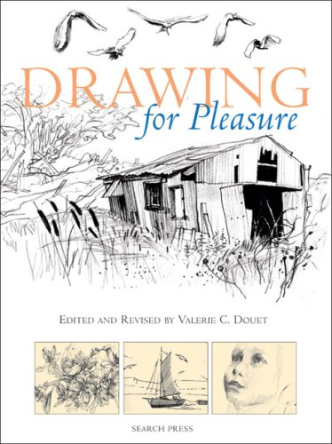 9781844481859: Drawing for Pleasure
