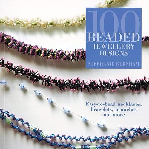 9781844481897: 100 Beaded Jewellery Designs