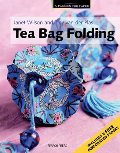 9781844483013: Tea Bag Folding (A Passion for Paper)