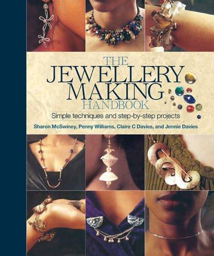 9781844483068: The Jewellery Making Handbook