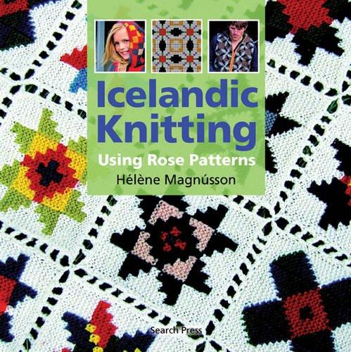 9781844483112: Icelandic Knitting: Using Rose Patterns