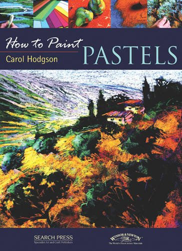 9781844483655: Pastels (How to Paint)
