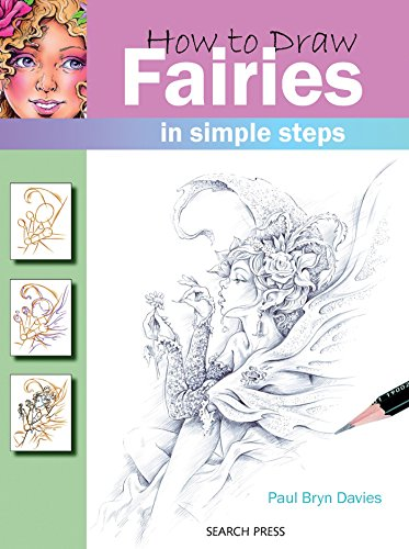 9781844483716: How to Draw: Fairies: In Simple Steps
