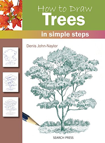 9781844483730: How to Draw Trees in Simple Steps