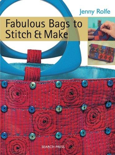 9781844483938: Fabulous Bags to Stitch & Make