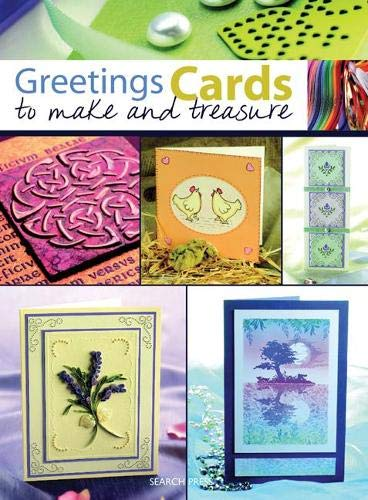 9781844483945: Greetings Cards to Make and Treasure