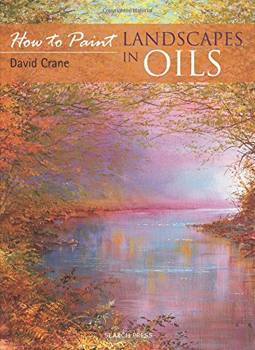 9781844484201: Landscapes in Oils (How to Paint)