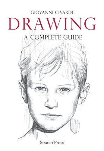9781844485086: Drawing: A Complete Guide (Art of Drawing)