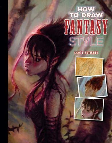 9781844486311: Fantasy Style. Scott Altmann