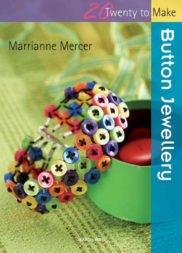 9781844486540: Button Jewellery (Twenty to Make)