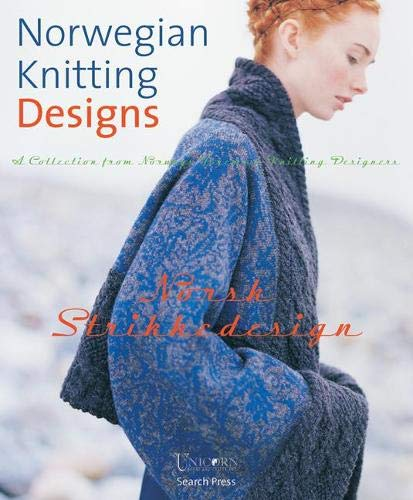 9781844486861: Norwegian Knitting Designs: A Collection from Norway's Foremost Knitting Designers
