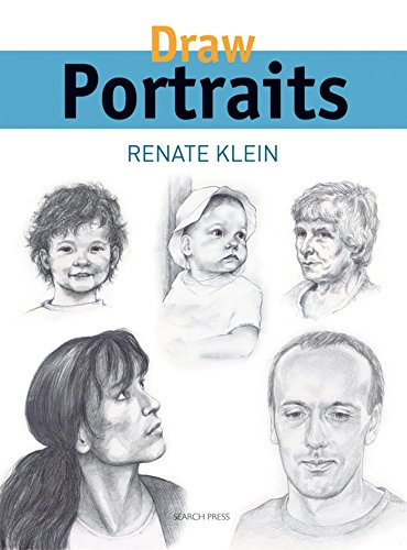 Portraits (Drawing Workshop Drawing Workshop): Klein, Renate