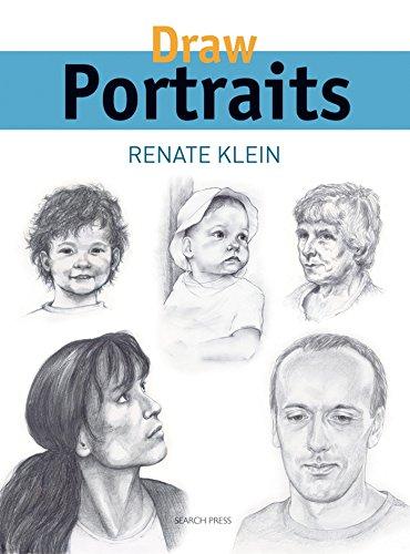 9781844486960: Portraits (Drawing Workshop Drawing Workshop)
