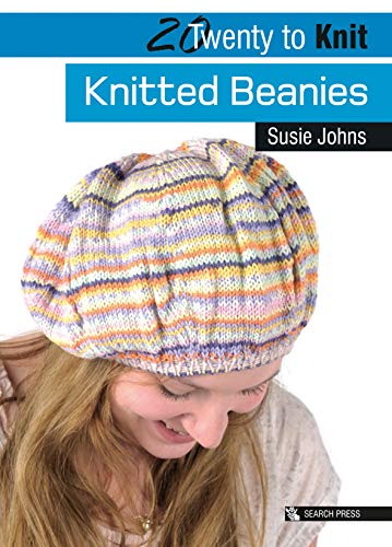 9781844487073: Search Press Books-Knitted Beanies (20 To Make) (Twenty to Make)