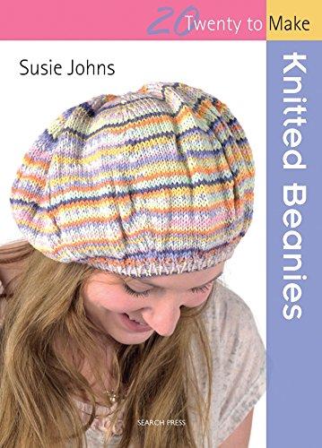 9781844487073: Twenty to Make: Knitted Beanies