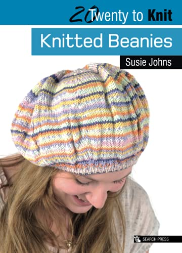 9781844487073: Knitted Beanies by Johns, Susie ( Author ) ON Jul-16-2012, Paperback